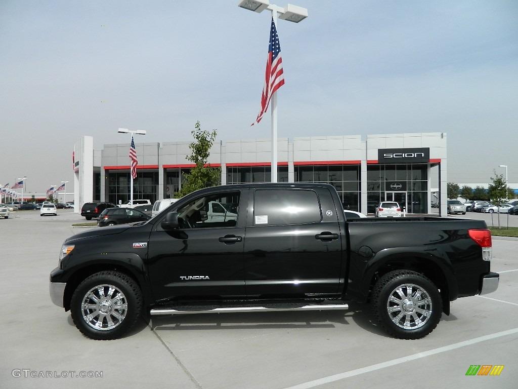 2014 Toyota Tundra Texas Edition