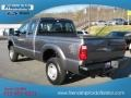 2012 Sterling Grey Metallic Ford F250 Super Duty XL SuperCab 4x4  photo #7