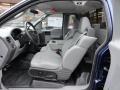 Front Seat of 2007 F150 STX Regular Cab 4x4