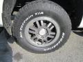 2009 Super White Toyota Tundra TRD Rock Warrior Double Cab 4x4  photo #13