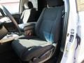 2009 Super White Toyota Tundra TRD Rock Warrior Double Cab 4x4  photo #21