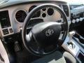 2009 Super White Toyota Tundra TRD Rock Warrior Double Cab 4x4  photo #23