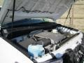2009 Super White Toyota Tundra TRD Rock Warrior Double Cab 4x4  photo #27