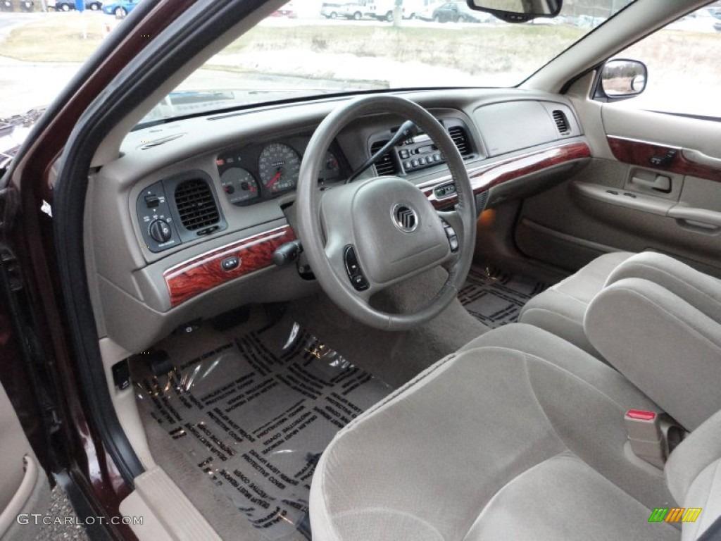 medium parchment interior 2001 mercury grand marquis ls photo 60089721 gtcarlot com gtcarlot com