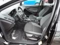 2012 Tuxedo Black Metallic Ford Focus SE 5-Door  photo #10