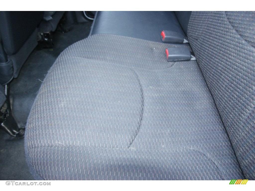 2002 Ram 1500 SLT Quad Cab 4x4 - Bright White / Dark Slate Gray photo #12