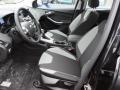 2012 Tuxedo Black Metallic Ford Focus SE Sport Sedan  photo #7