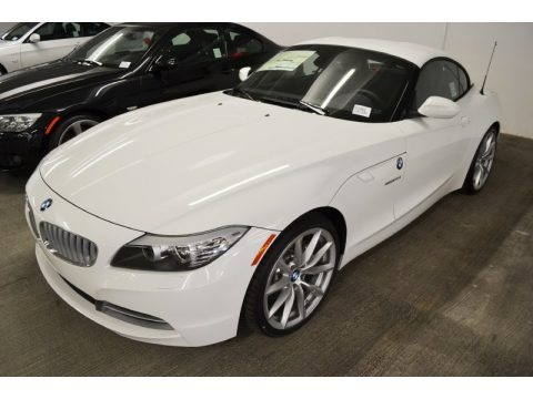 2012 Bmw Z4 Data Info And Specs Gtcarlot Com