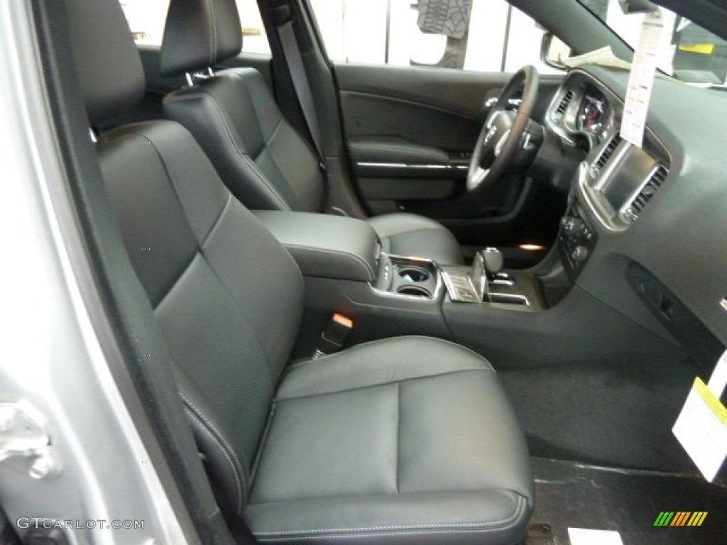 Black interior 2012 dodge charger sxt plus photo 60112758 for 2014 dodge charger sxt interior