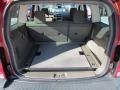 Dark Slate Gray 2007 Dodge Nitro Interiors