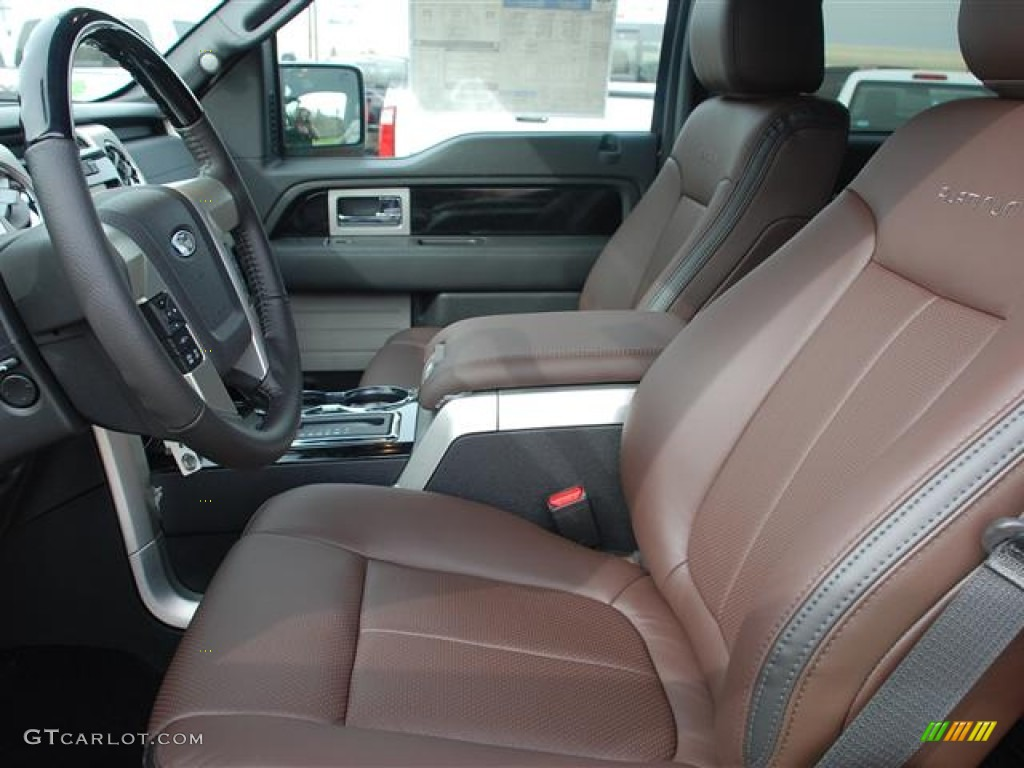 2014 Ford F150 Platinum Pic Autos Post