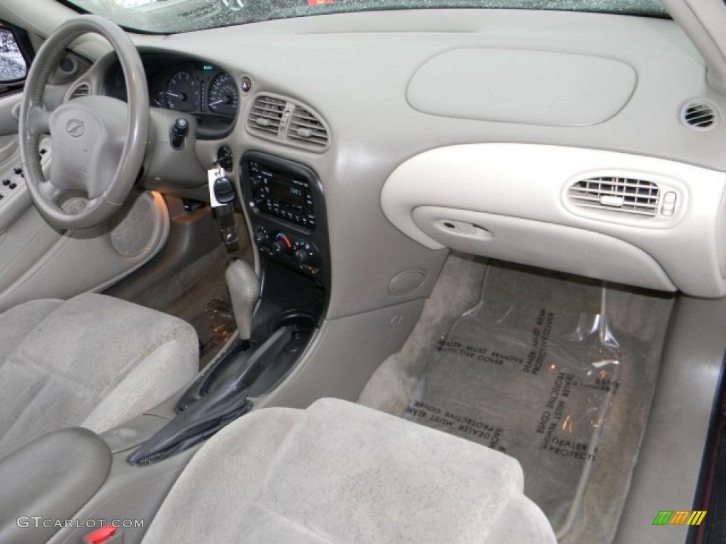 1999 Oldsmobile Alero Gl Sedan Interior Photos