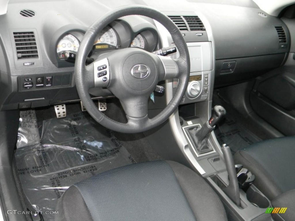 2006 Scion Tc Standard Tc Model Interior Photo 60139422