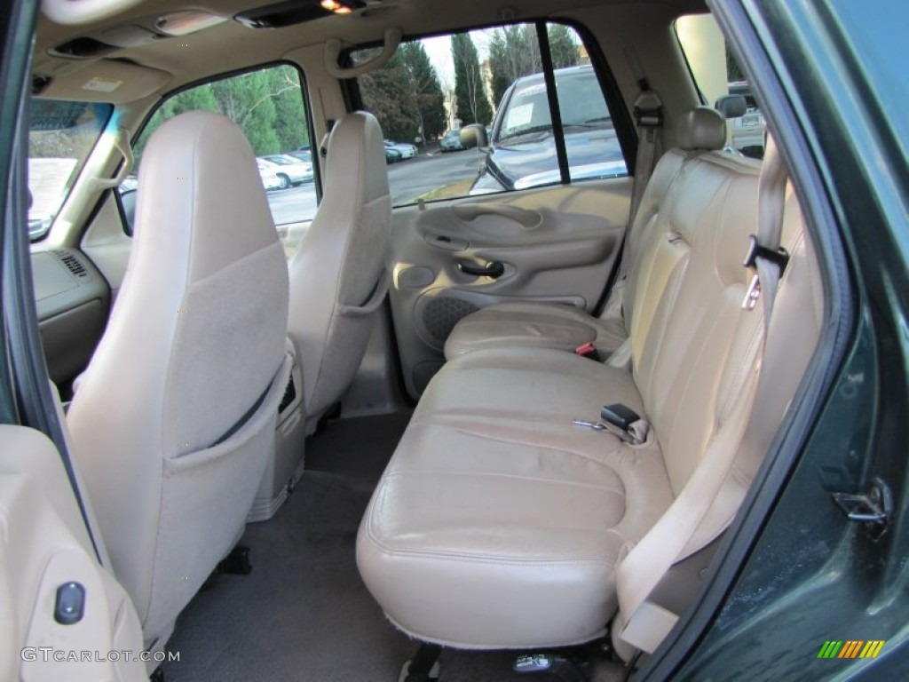 2001 Ford expedition interior pictures