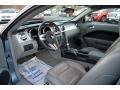 2006 Windveil Blue Metallic Ford Mustang V6 Premium Coupe  photo #20
