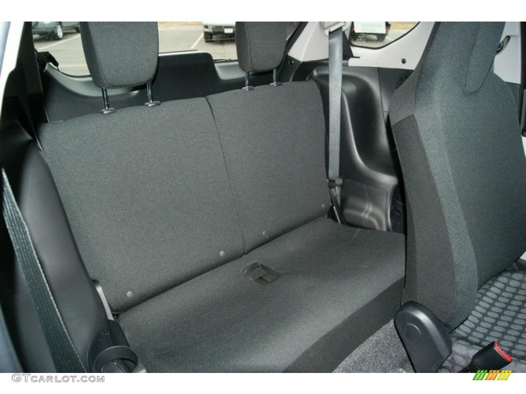 2012 Scion Iq Standard Iq Model Interior Photo 60152367