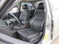 Dark Charcoal 2003 Toyota Camry Interiors