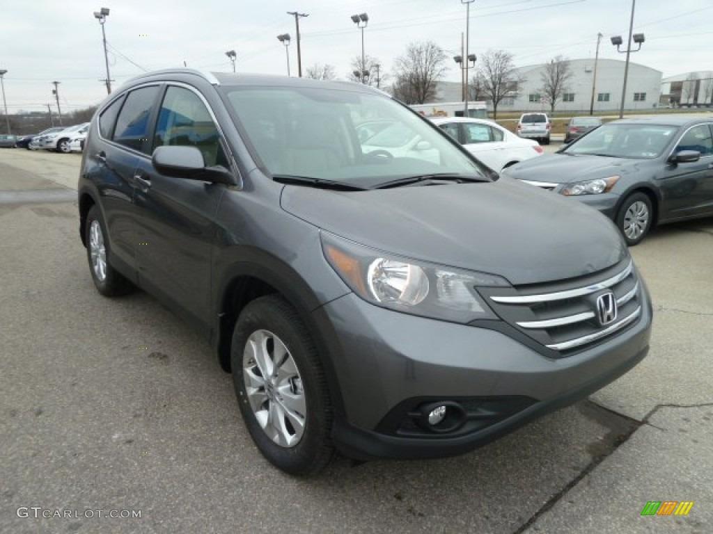 Honda Dark Gray Metallic Car Paint Gallon
