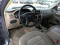 Medium Parchment Beige Dashboard Photo for 2003 Ford Explorer #60165408