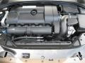 2012 XC70 3.2 AWD 3.2 Liter DOHC 24-Valve VVT Inline 6 Cylinder Engine
