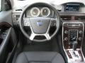 Dashboard of 2012 XC70 3.2 AWD