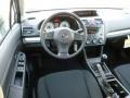 Black Prime Interior Photo for 2012 Subaru Impreza #60171474