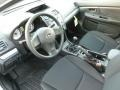 Black Interior Photo for 2012 Subaru Impreza #60171492