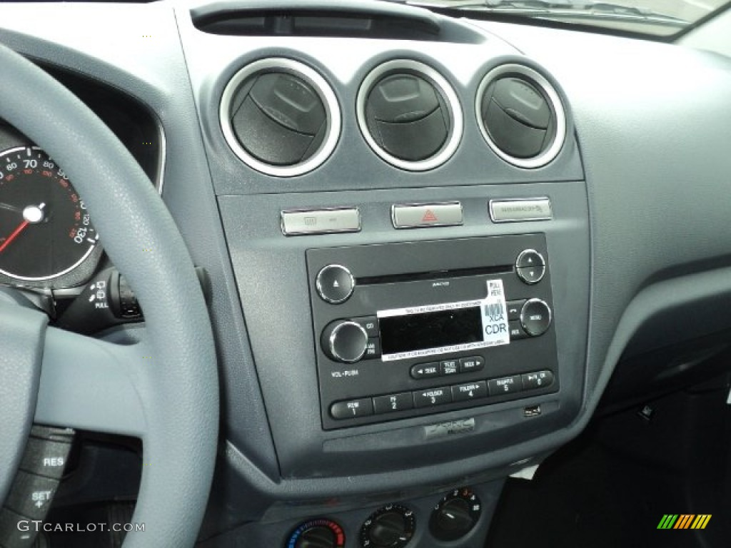 2012 Ford Transit Connect Xlt Van Controls Photo 60175140