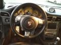 Black Steering Wheel Photo for 2007 Porsche 911 #60176772