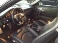 Black Prime Interior Photo for 2007 Porsche 911 #60176793