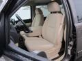 Light Cashmere/Ebony Accents Interior Photo for 2008 Chevrolet Silverado 1500 #60184794