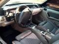1990 Ford Mustang Titanium Interior Prime Interior Photo