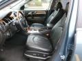 2009 Silver Green Metallic Buick Enclave CXL AWD  photo #11