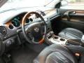 2009 Silver Green Metallic Buick Enclave CXL AWD  photo #12