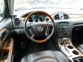 2009 Silver Green Metallic Buick Enclave CXL AWD  photo #15