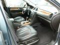 2009 Silver Green Metallic Buick Enclave CXL AWD  photo #21