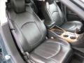 2009 Silver Green Metallic Buick Enclave CXL AWD  photo #23