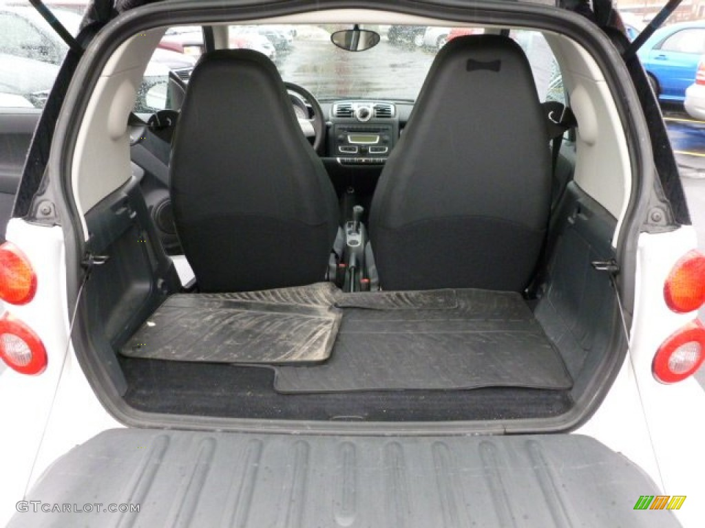 2009 smart fortwo passion coupe trunk photo 60196388. Black Bedroom Furniture Sets. Home Design Ideas