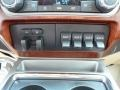 2012 Autumn Red Metallic Ford F250 Super Duty King Ranch Crew Cab 4x4  photo #35