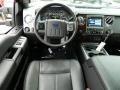 2012 Sterling Grey Metallic Ford F250 Super Duty Lariat Crew Cab 4x4  photo #13