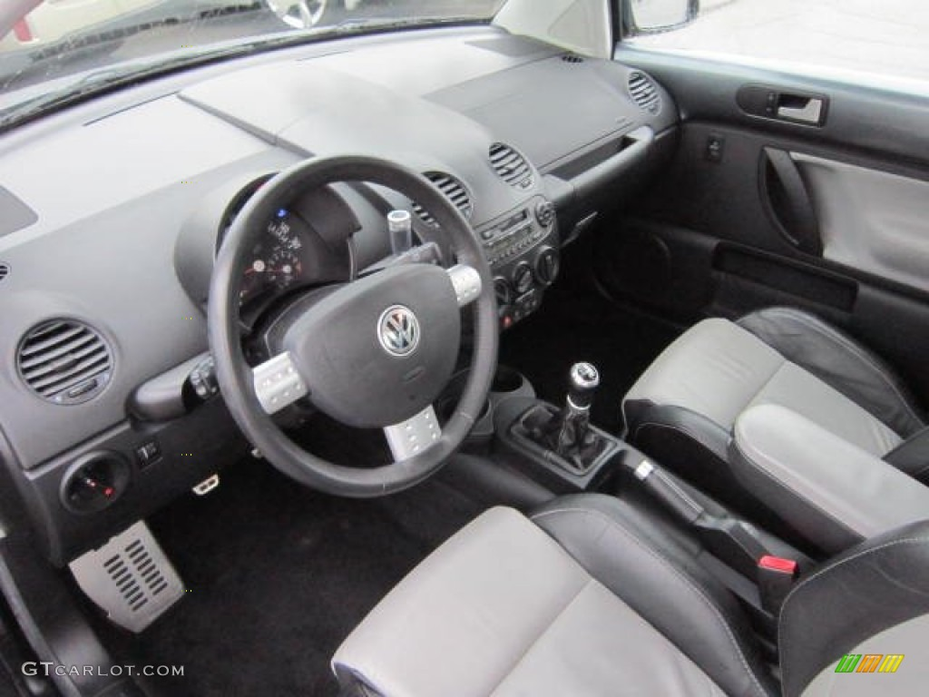 Black volkswagen cc interior images for Dark grey interior
