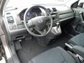 2011 Urban Titanium Metallic Honda CR-V LX  photo #9