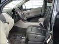 Slate Gray Interior Photo for 2008 Subaru Tribeca #60227563