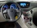 Slate Gray Dashboard Photo for 2008 Subaru Tribeca #60227581