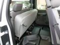 2012 Summit White Chevrolet Silverado 1500 Work Truck Extended Cab 4x4  photo #12
