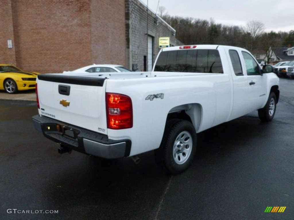 "photo of 07 chevy extended cab в""– 104470"