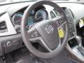 2012 Verano FWD Steering Wheel
