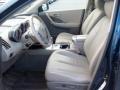 2007 Midnight Blue Pearl Nissan Murano S AWD  photo #6