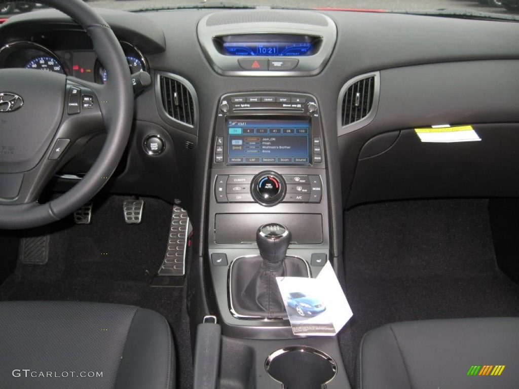 Hyundai Genesis Coupe Black Interior Www Pixshark Com Images Galleries With A Bite