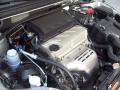 2012 Galant SE 2.4 Liter SOHC 16-Valve MIVEC 4 Cylinder Engine